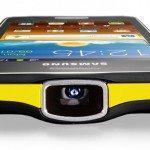 GALAXY beam android projektörlü 150x150
