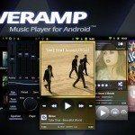 poweramp müzik çalar android ekolayzırlı 150x150