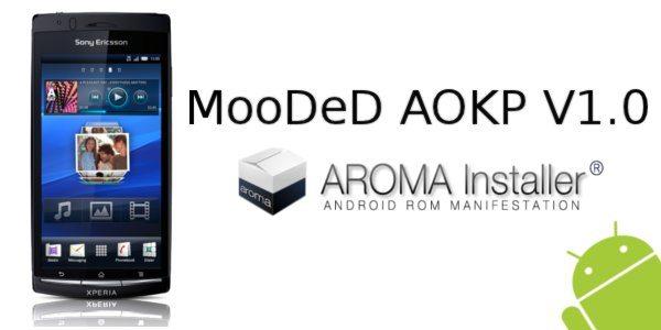 xperia arc android 4 0 3 aokp 300x150 [Rom] Sony Xperia Arc LT15İ