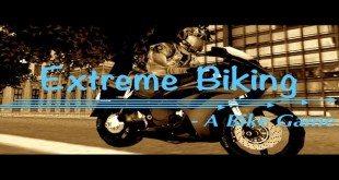 Extreme Biking 3D V1.0