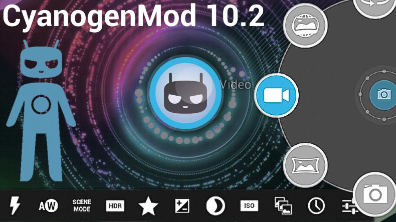 [ROM][JB 4.3.0][GT-I9100] Samsung galaxy s2; Android 4.3 Cyanogenmod Cm 10.2 Rom Yükle