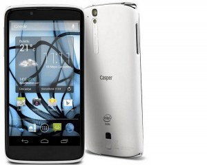 Casper-VIA-A6108
