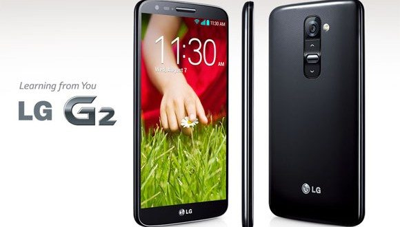 LG G2 D802; Android 6.0 CM13 Rom Yükleme İşlemi