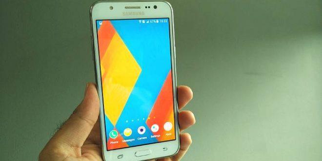 Samsung Galaxy J5; Android 7.1 Yükle [CM 14.1] [ROM] [500F-500FN]