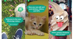 WhatsApp Durum Özelliği Nedir? Nasıl Kapatılır?