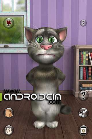 Talking Tom Cat indir