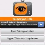 tv-izle-android