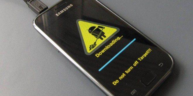 Samsung Odin