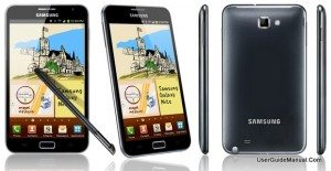 galaxy note android 4.0.4 ics cm9 rom 300x155 [Rom] [İCS] Galaxy Note N7000 CM9 Android 4.0.4 [Yükleme işlemi]