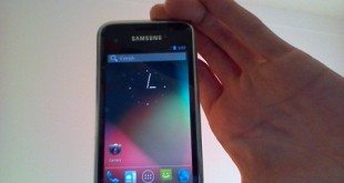 jelly-bean i9000 galax s
