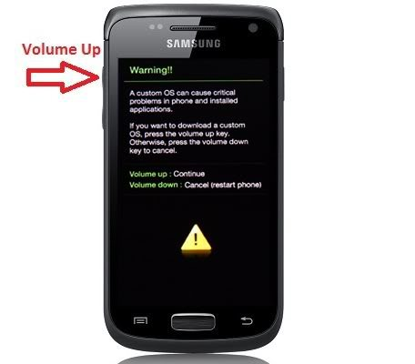 galaxy w download mode2 [ODİN] Samsung Galaxy W İ8150; Clockworkmod Recovery Yükleme İşlemi