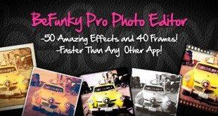 BeFunky Photo Editor Pro v1.0.8 Tr