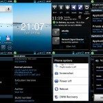 Costum Rom:Evilution for Galaxy Mini
