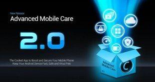 Advanced Mobile Care(Bütün Android OS Telefonlar İçin)