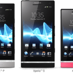 Galaxy Mini Xperia Custom Rom