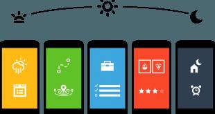 """Yeni bir Android deneyimi """"Aviate"""""""