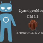 Galaxy S4 mini için Android 4.4.2 KitKat Sürümü (GT-I9190 - CM11 Nightly)