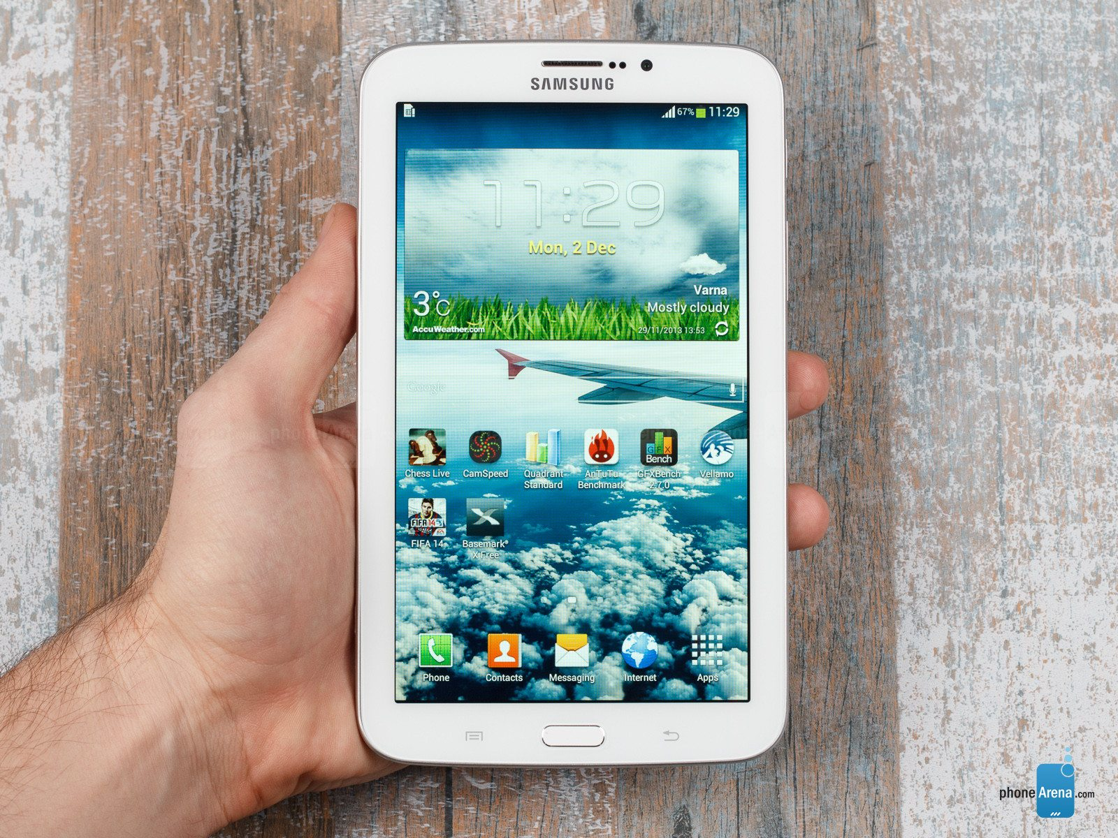 Install CWM Recovery on Samsung Galaxy Pocket GT-S5300