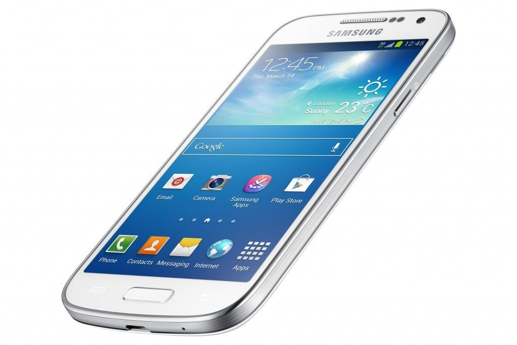 How to Recover Data from Samsung Galaxy S5 Mini