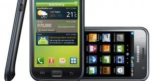 Galaxy S i9000 Cm12.1