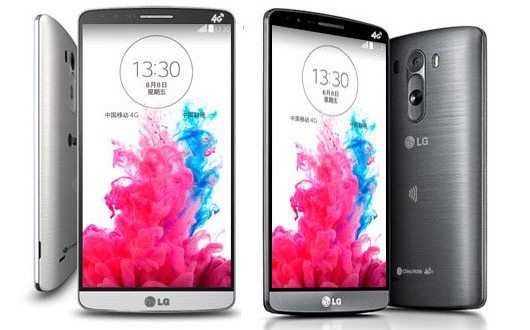 LG G3 D855; CM13 Android 6 Rom
