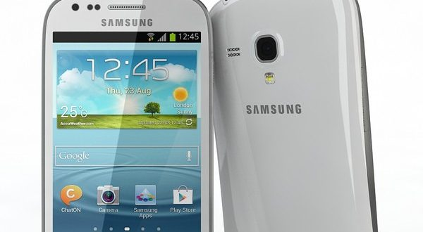 Galaxy S3 Mini; Android 7.1.1 Rom İndir Yükle [i8190N,i8190L]