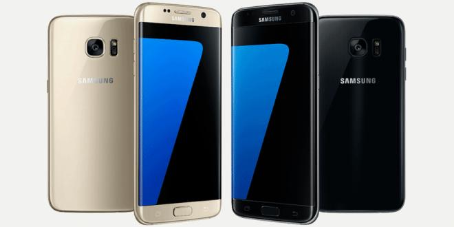 Galaxy S7; Android 7.1.2 CM LineageOs Rom Yükleme İşlemi