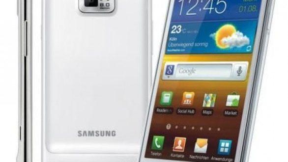 Galaxy S2 İ9100; Android 8.0 Oreo Rom Yükleme