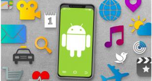 2018'in En iyi Android Uygulamaları (Ücretsiz)