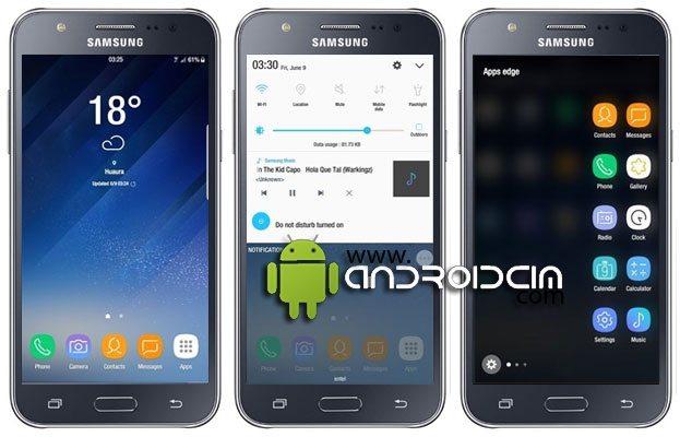 Galaxy J5 2015 Root ve Recovery İşlemi Nasıl Yapılır ? SM