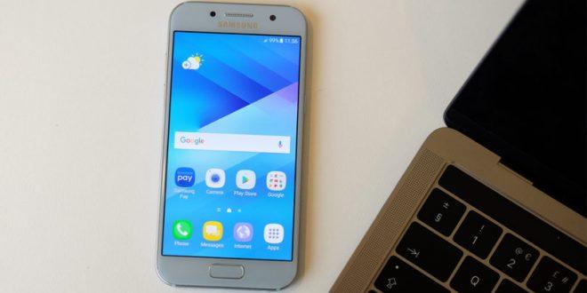 Galaxy J5 2015 [SM-J500H/F/FN/G/M/Y]; Android 8.1 LineageOs 15.1 Rom yükleme işlemi