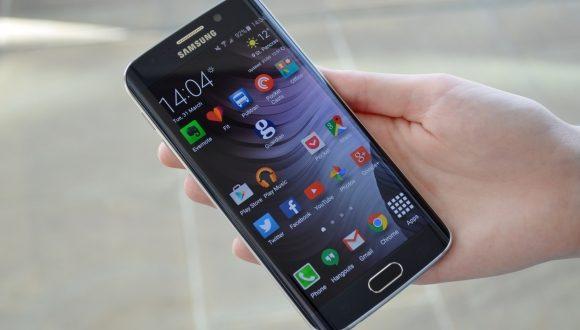 S7 Edge [EXYNOS] Android oreo 8.0