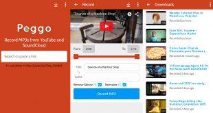 Android Müzik İndirme Uygulaması APK